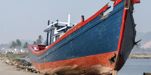 Damage from the Asian Tsunami of 26 December 2004, Asian Development Bank CC BY-NC-ND 2.0