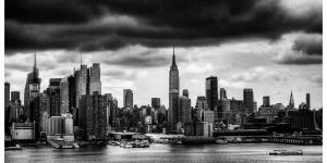 New York City - Manhattan Skyline 05, Daniel Mennerich CC BY-NC-ND 2.0