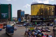 Bethlehem Plaza, Addis Ababa