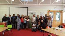 Eldis Anniversary Workshop September 2016